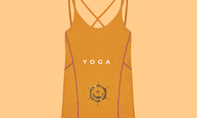Yoga essential shop per lo yoga